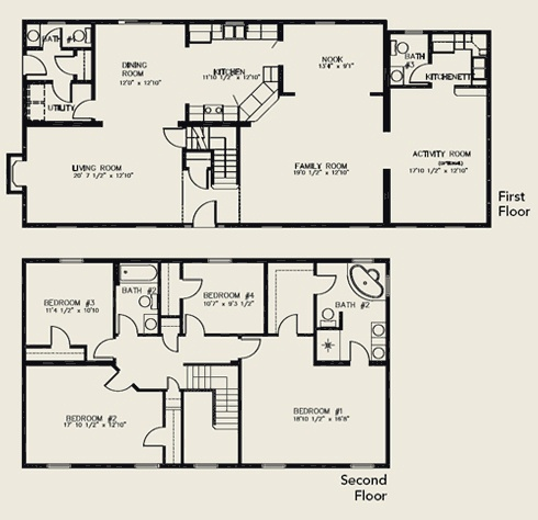 columbia iv 3554 sq ft